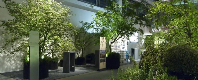 Giardinia – Leben im garten- 16-20 Marz- Messe Zurich
