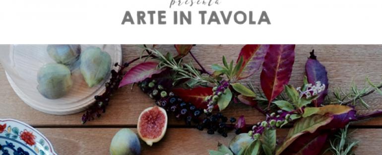 Arte in tavola – Gallarate, 2-3-4 Dicembre 2016
