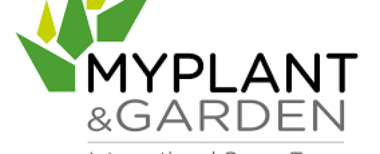 My plant and garden – Milano 21-23 febbraio 2018